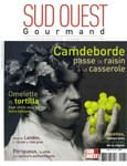 Sud-Ouest Gourmand - Sept. 2010