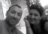 Thierry et Natalia Douence